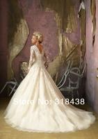 Свадебное платье Sunbow ji/6733  JI-6733