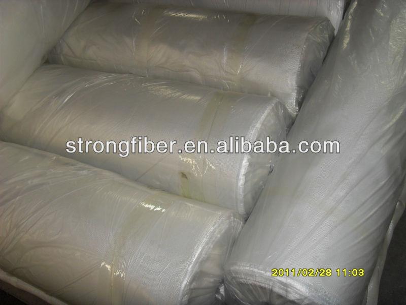 200g/m2 E-type fiberglass fabric