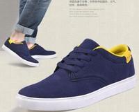 Мужские кроссовки Sneakers Faux Shoes-yd74