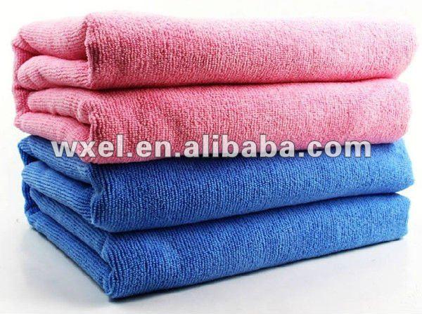 Multi-purpose microfiber clean cloth
