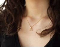 Колье-ошейник fashion simple short necklace HA2588