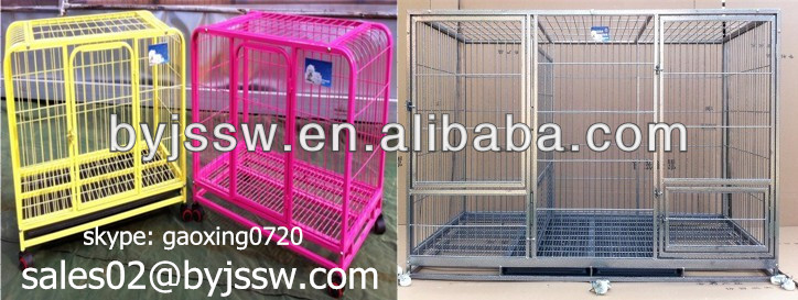 Decorative Dog Crates Kennels