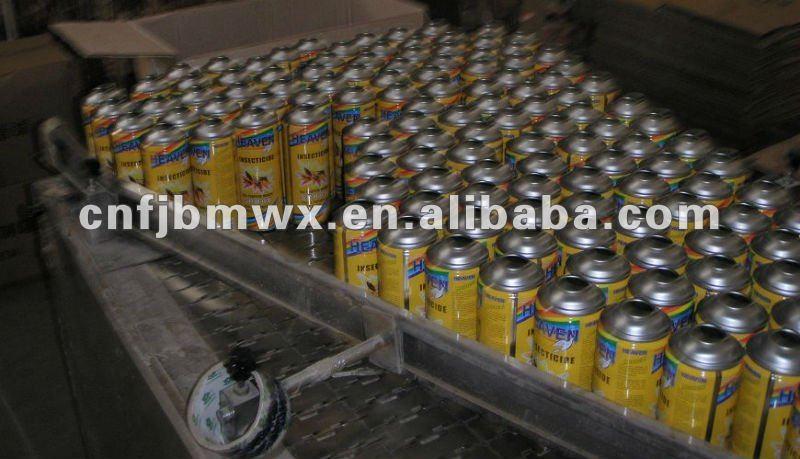 BAOMA aerosol insecticide spray