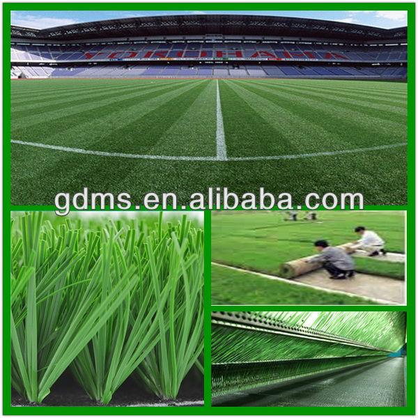Cheap grass for indoor basketball flooring