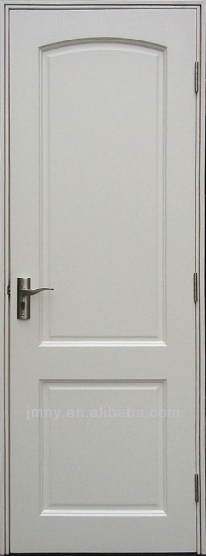 Bois massif porte de peinture blanche portes id de produit for Porte blanche en bois