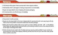 Потребительские товары XinAn 9dbi 2.4g XAA041