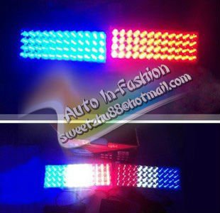 Flash light 96LED