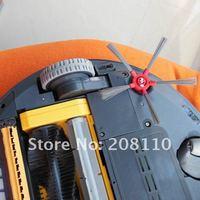 Robotic Cleaner Hoover