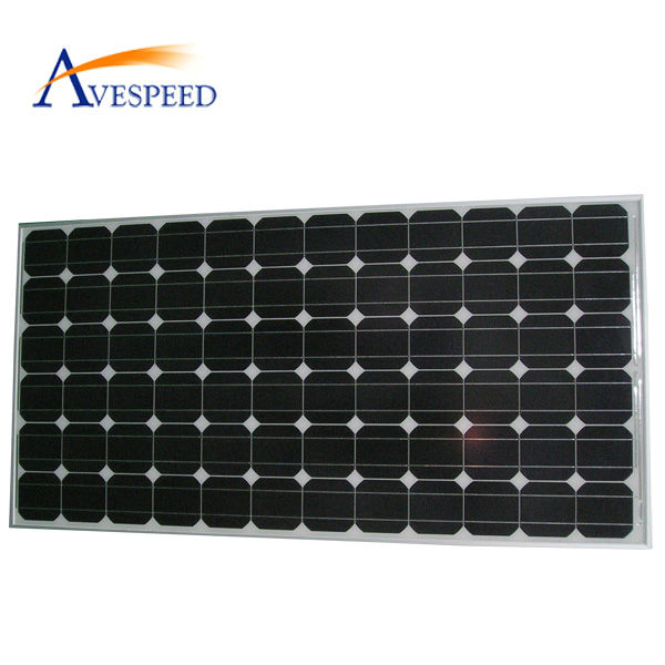 AVESPEED 150 series high efficiency Monocrystalline or poly best price per watt solar panels