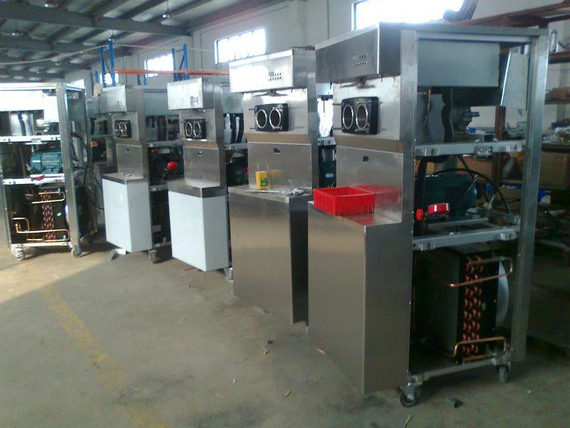 Liquid Nitrogen Machine Machine /liquid Nitrogen
