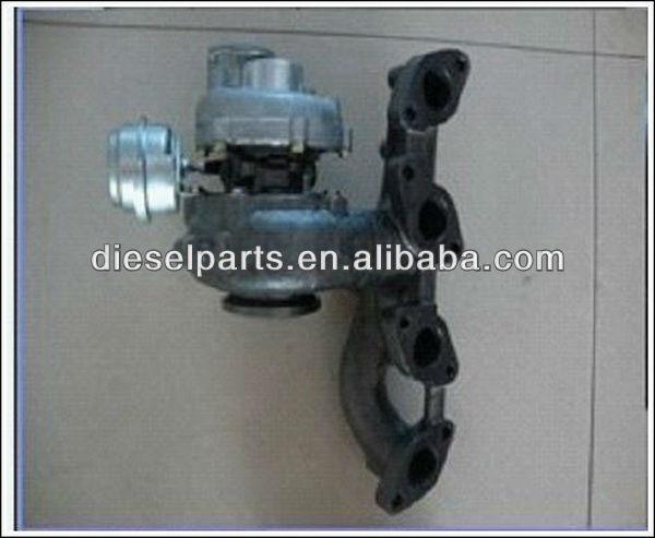Turbocharger GT1749V 724930-5009S