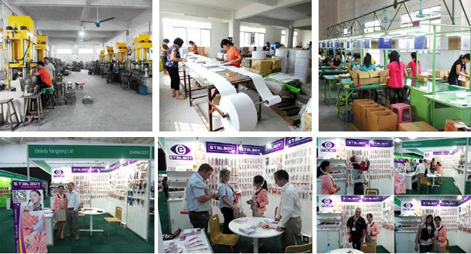 manicure set manufacturer, nail clipper factory