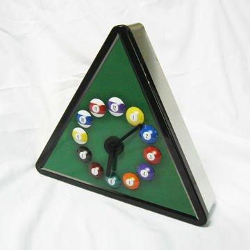 triangular tin box for tea or coffee package