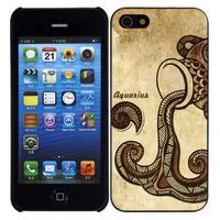 для iphone 5 случаев обратно охватывают созвездия рака для apple iphone5 телефон 5 5s жесткий моды жилье новый