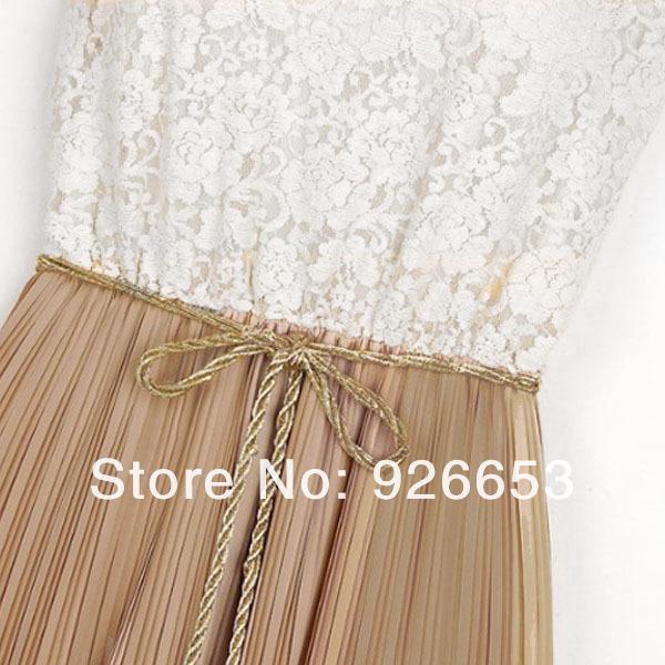 Женское платье No  Lace dress