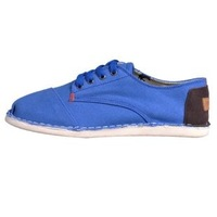 Мужские кроссовки Canvas+EVA man shoes, SUPER SOFT, fashion, comfortable, Classical design, blue/green/gray/red/black