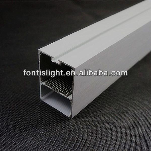 70*50mm 알루미늄 프로파일 내부 드라이버/ 알루미늄 프로파일 ...