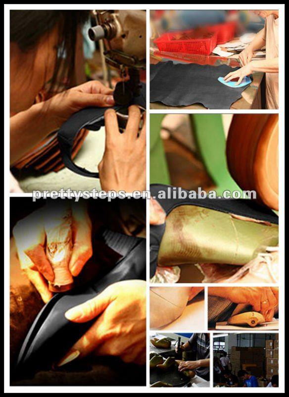 Pretty Steps china wholesale 12cm close-toe platform latest design women winter boot