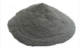94%min undensified silica fine powder for concrete
