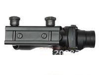 1шт acog ta01 стиль 4 x 32 bdc крест прицел сферы винтовка scopeacog с креплением