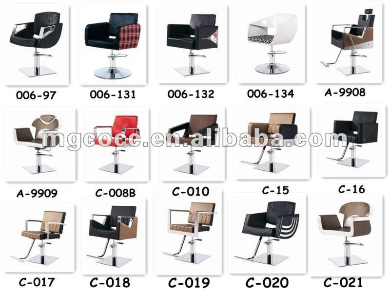 Salon de coiffure chaise chaise de coiffeur pour mieux pas cher ...