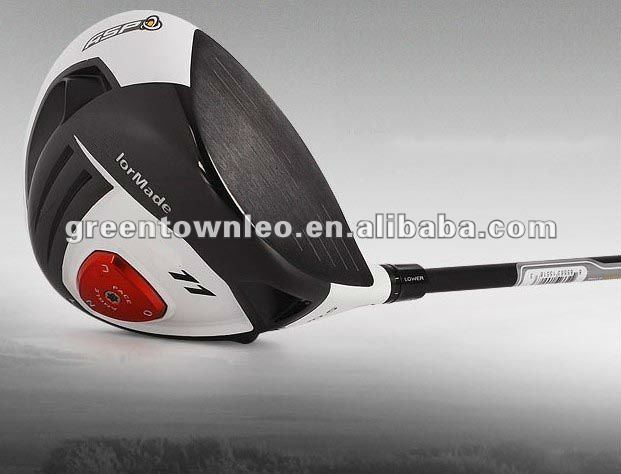 2012 hot sell  golf  Drivers  10.5  degree , Right, Men,Graphite Regular flex  shaft  golf club.free shipping