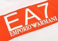 Мужская толстовка EA7