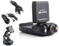 автомобиль dvr hd 1280 x 960 ночного видения портативный автомобилей видеокамеры dvr [3707 | 01 | 01