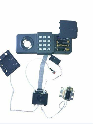digital lock for safe digital keypad lock(T-A)