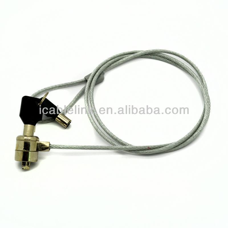 Laptop Lock Hole Notebook Laptop Lock Cable