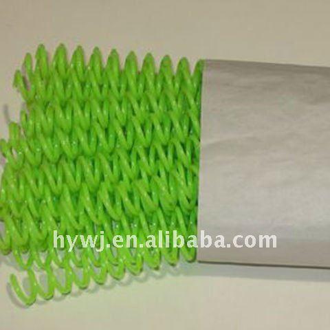 Para Encadernação Suprimentos>> A4 PENTE VINCULATIVO PVC ESPIRAL de PLÁSTICO VINCULATIVO 30 ANÉIS