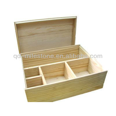 how to make a small wood box