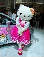 Рекламный костюм Hello Kitty