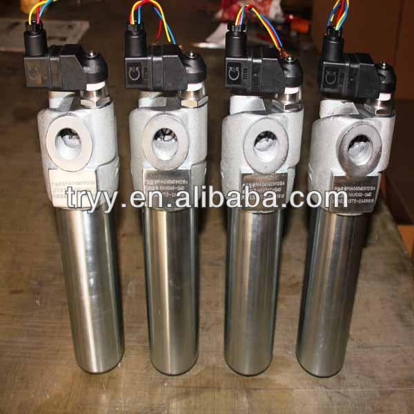 PHA series pressure pipeline filter.jpg