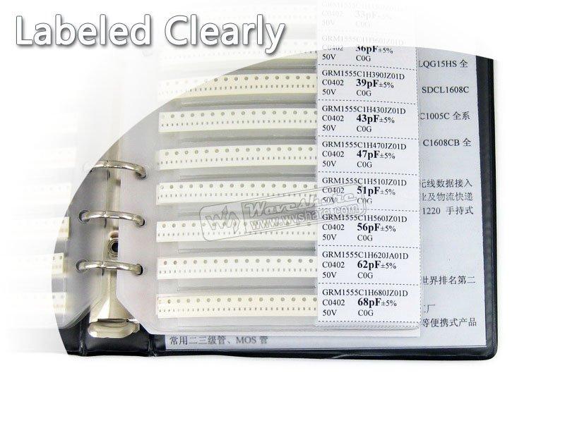 Резистор 0402 smd 100k