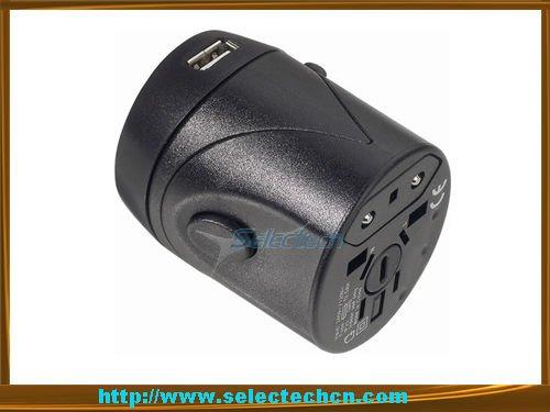 universal trade adapter plug