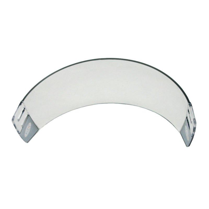 Ice hockey Visor Guaranteed 100% Shield Face Guard helmet double visor