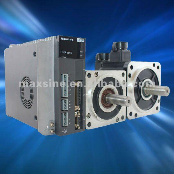 Underwater Electric Motors 208 230 240 V 1kw 2500rpm