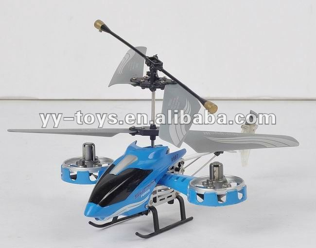 4ch rc helicopter with gyro (USB charger)