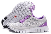 Wholesales 2012 New Free Run+ 2 running shoes, men's and Women's Running Shoes Athletic Shoes and FREE Shipping