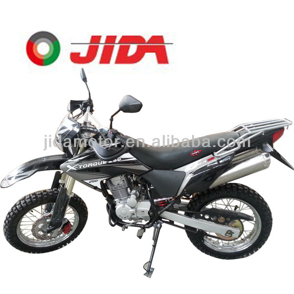 2014 dirt bike / enduro / motorcycle made in china JD250GY-3