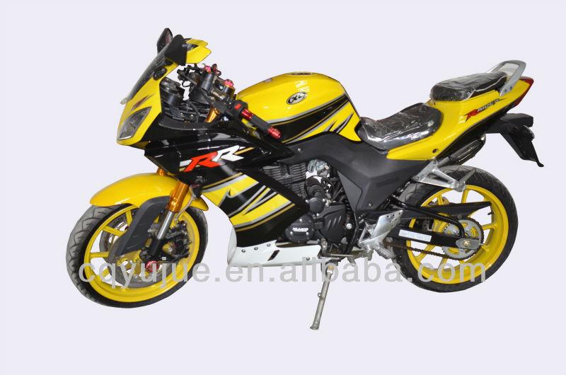 200cc/250cc Sport Racing Bike/Casque Moto From Chongqing Motorcycle Manufacturer