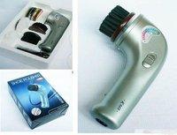 shoe polisher KD168 rechargeable electric buffer Shoe Shine free shipping