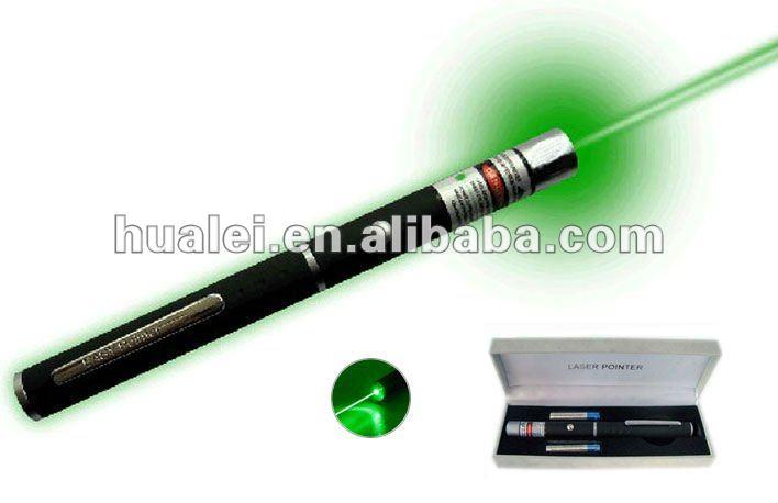 50mw Green Laser Pointer