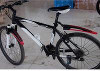 1шт продаваемая велосипедов Велоспорт передние/задние брызговики набор горных велосипедов шин крылья 0cdta
