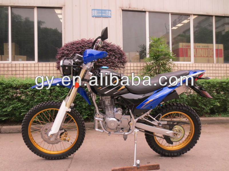 2014 Cheap New Motorcycle(China Chongqing made),KN200GY-D