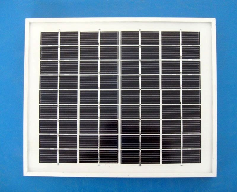 monocrystalline 5W pv solar panel price