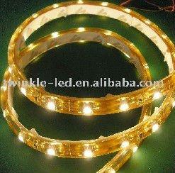 2012 hot!!!SMD 3528 LED strip 120leds
