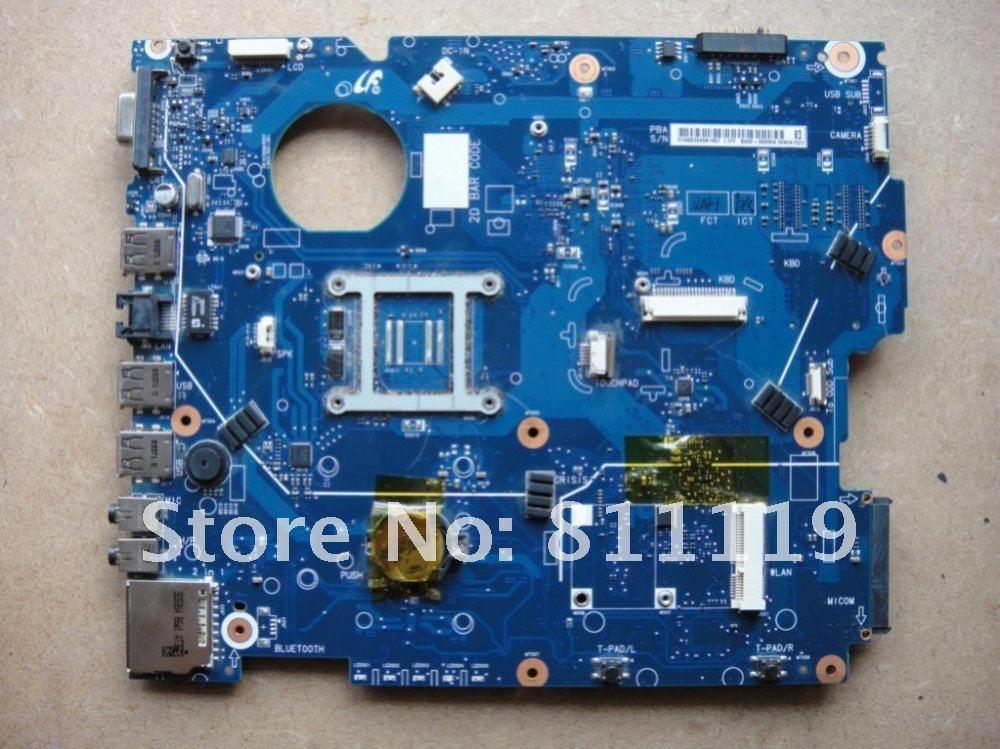 Samsung np-r509