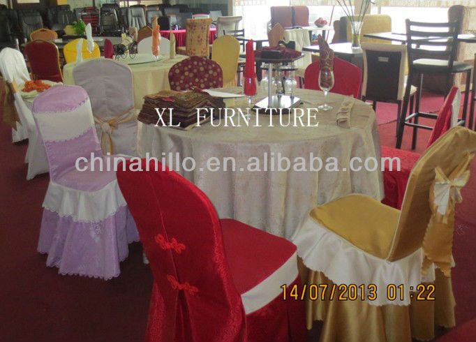 restaurant hotel banquet dining chair XL-H0615 for rental used